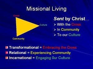 Living Missionally | missionalchallenge.com