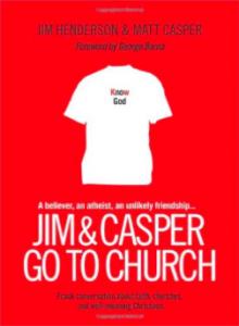 Three Minutes with Three Lost People | missionalchallenge.com