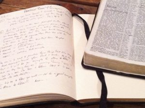 How Many Letters in the Bible? | missionalchallenge.com