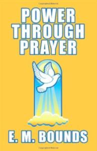 Power Through Prayer | missionalchallenge.com