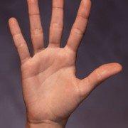 The Little Finger | missionalchallenge.com