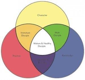 Discipleship Diagram   missionalchallenge.com