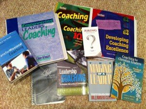 Top 10 Books on Christian Coaching | missionalchallenge.com