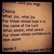 What Joy! | missionalchallenge.com