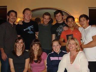 Our Bellevue Community Group | missionalchallenge.com
