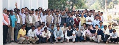 Leadership Training in Durg, India