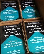Missional Living: Lesson #19 | missionalchallenge.com