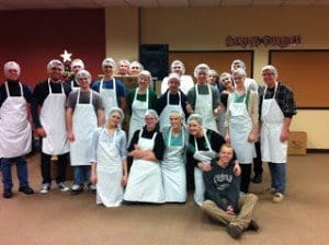 Serving Like Jesus   missionalchallenge.com