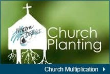 MCWD Church Planters Prayer Update - June 2012 | missionalchallenge.com