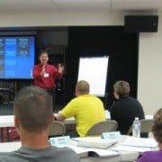 The Multiplication Workshop in Bellevue - Nov 27-29, 2012 | missionalchallenge.com