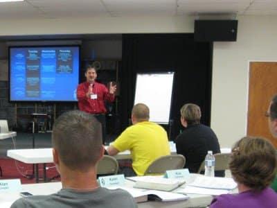 The Multiplication Workshop in Bellevue - Nov 27-29, 2012   missionalchallenge.com