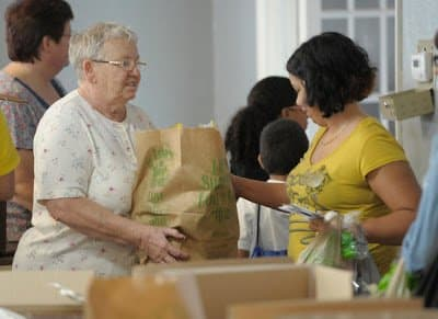 Giving Back to the Community Is Giving to Christ! | missionalchallenge.com