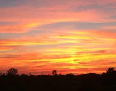 Watching Sunsets | missionalchallenge.com