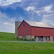 Laboring in the Barn or in the Harvest | missionalchallenge.com