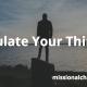 Stimulate Your Thinking | missionalchallenge.com