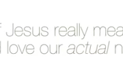 The Art of Neighboring | missionalchallenge.com