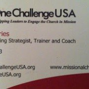 20 Points of Contact | missionalchallenge.com