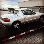 For Sale: '97 Honda Del Sol - $1000 OBO   missionalchallenge.com