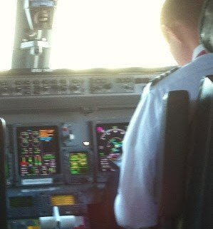 How Church Members Are Like Airline Passengers | missionalchallenge.com