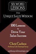 Six-Word Lessons Series | missionalchallenge.com