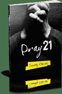 Pray21 | missionalchallenge.com