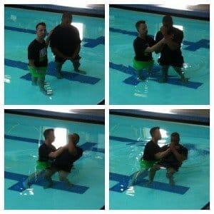Have You Baptized Anyone? | missionalchallenge.com