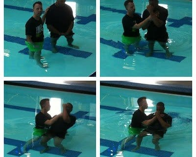 Have You Baptized Anyone? | missionalchallenge.com