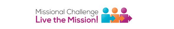 Make Disciples! | missionalchallenge.com