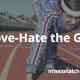 I Love-Hate the Gym   missionalchallenge.com