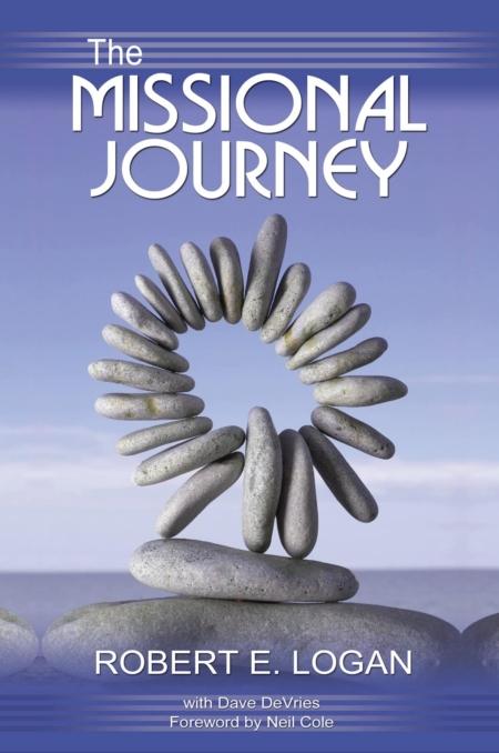Journey Guide: Engaging Culture | missionalchallenge.com