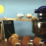 Sojourn Church: All About Making Cookies | missionalchallenge.com