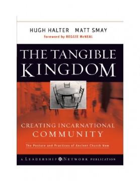 The-Tangible-Kingdom-Creating-Incarnational-Community-0