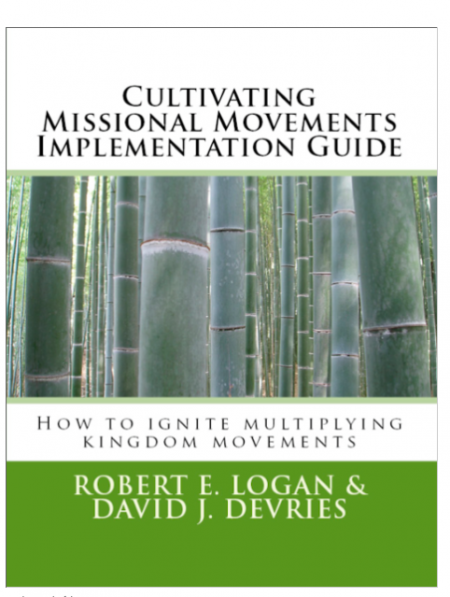 Cultivating Missional Movements Implementation Guide